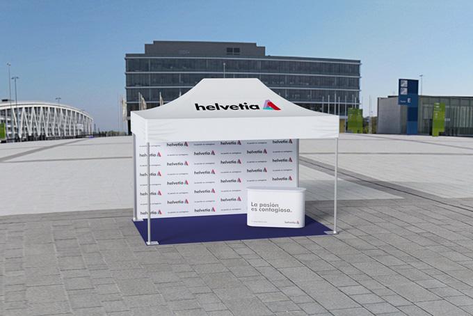 portfolio eventos Helvetia street marketing 3D 1