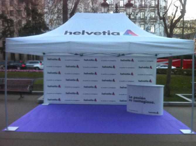 portfolio eventos helvetia street marketing frente
