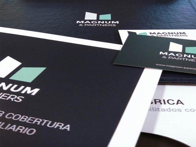 Caja Magnum
