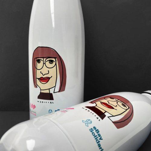 Botellas Lewis