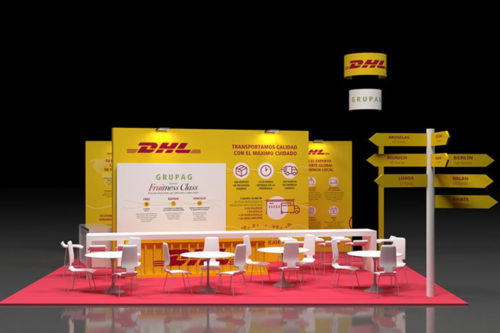 dhl fruit attraction