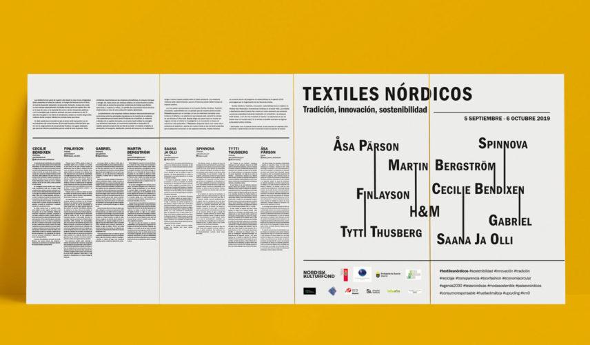 Textiles nordicos