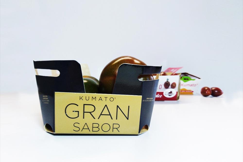 kumatoport - Cajas personalizadas para ecommerce