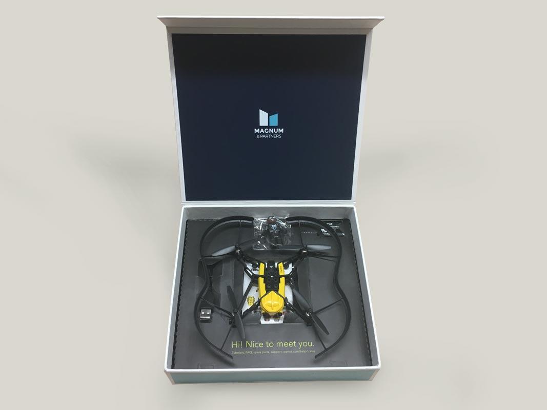 magnum17 - Cajas personalizadas para ecommerce