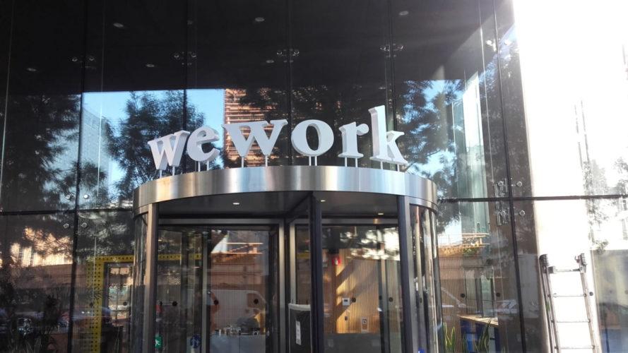 Wework Barcelona