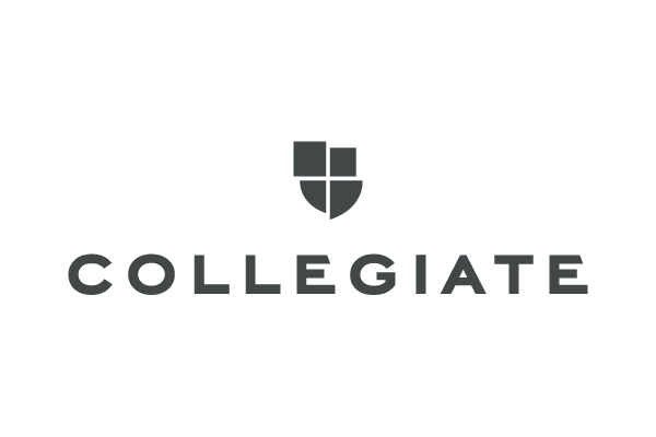 logocollegiate - Rotulación de empresas en El Pardo