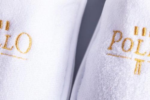 técnicas de marcaje textil cual es la mejor impresión marca polo
