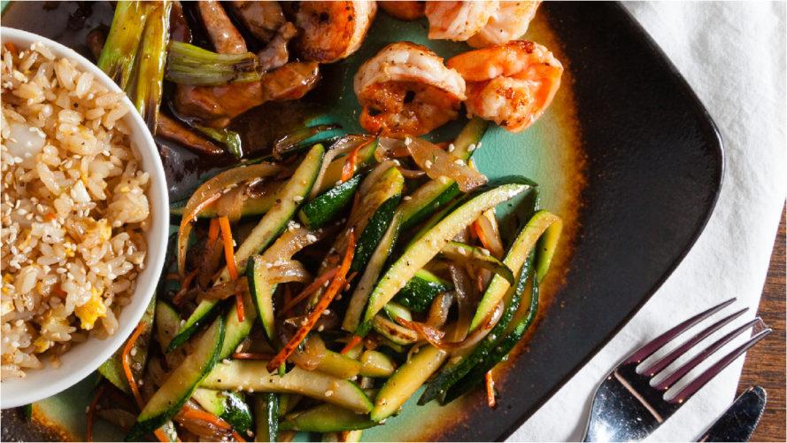 portfolio digital foto producto web verduras