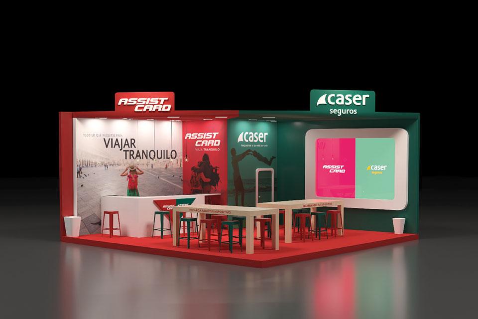 blog stand ferias desarrollarlo 3d assist 2 - Stands Modulares Para Ferias Precio
