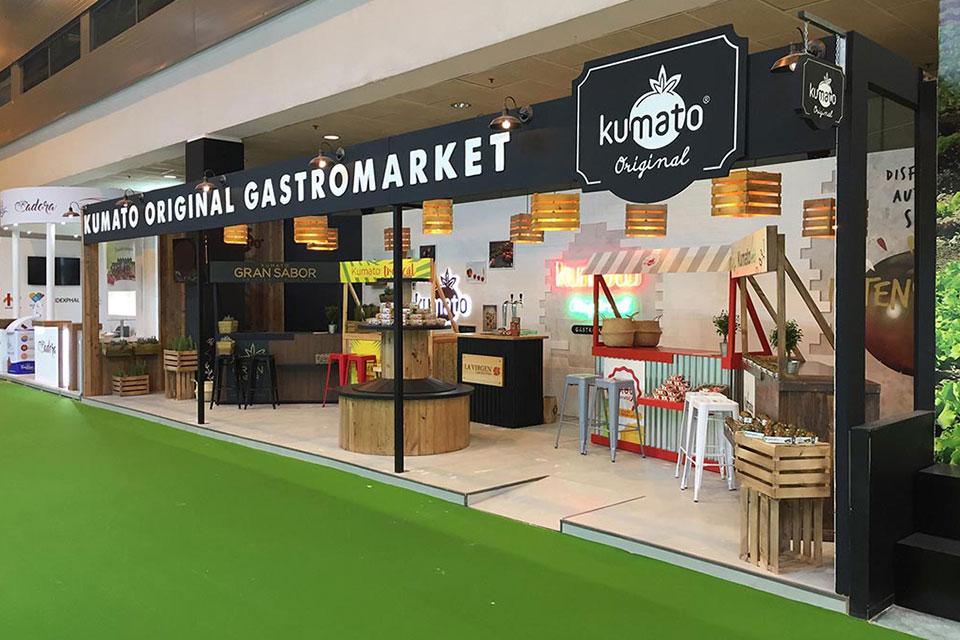 blog stand ferias desarrollarlo kumato - Diseño Stand De Ferias