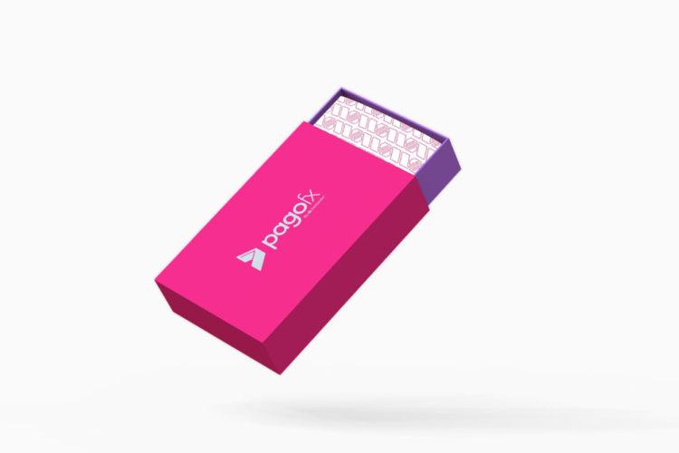 impresión packaging pagofx 3d 1