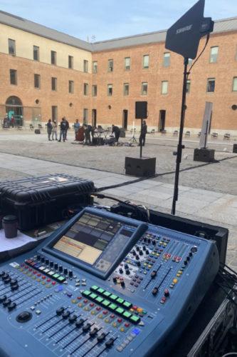 portfolio eventos streaming cuerpo romo escanario mesa