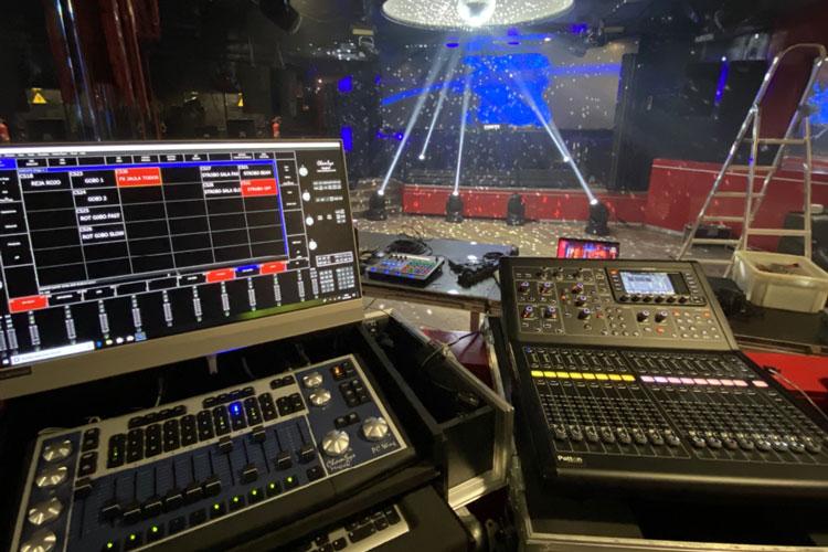 portfolio eventos streaming united casette pantalla