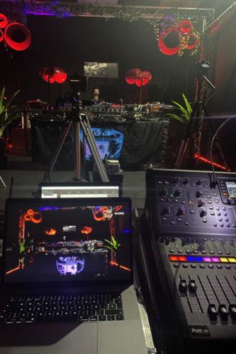 portfolio eventos streaming united studio76