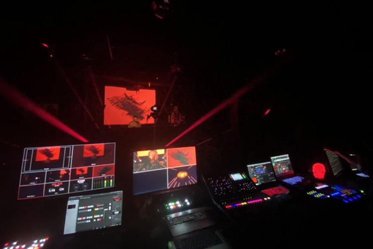 portfolio eventos streaming united utopia