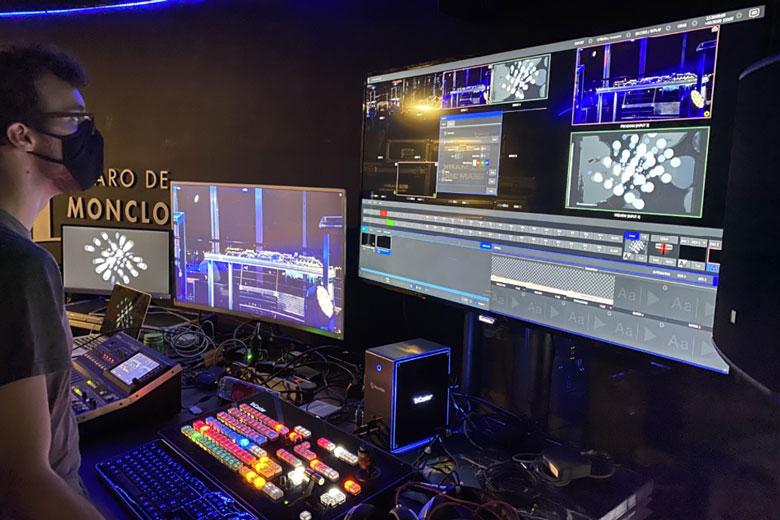 servicios streaming eventos soluciones mulero - Eventos Streaming Madrid