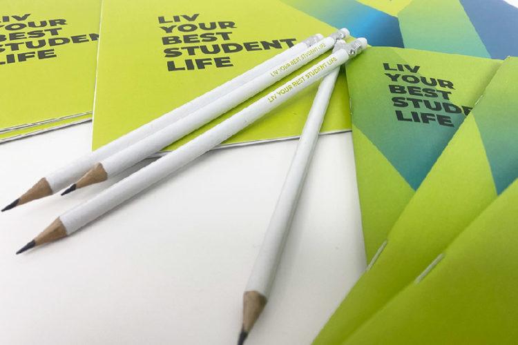 portfolio diseño gráfica liv folleto lápiz