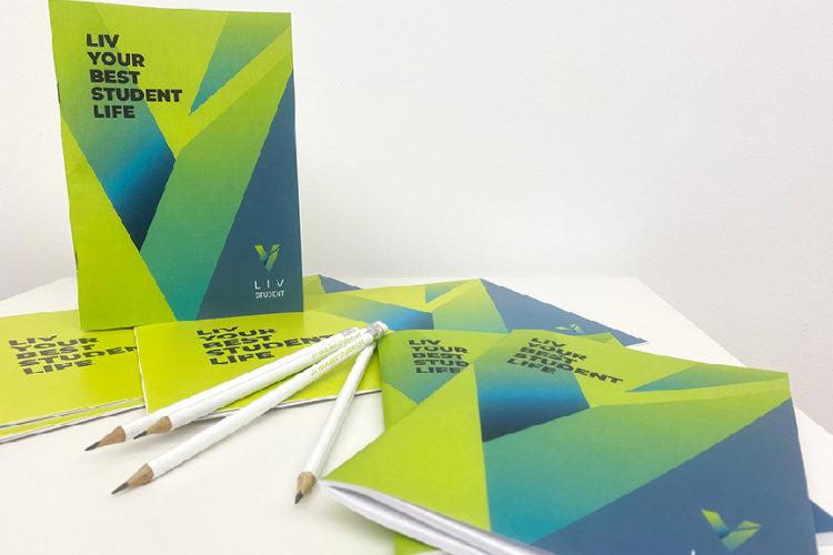 portfolio diseño gráfica liv folleto pie