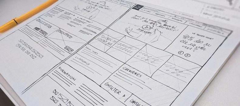 Maquetación diseño editorial