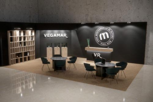 portfolio eventos stand vegamar 3d