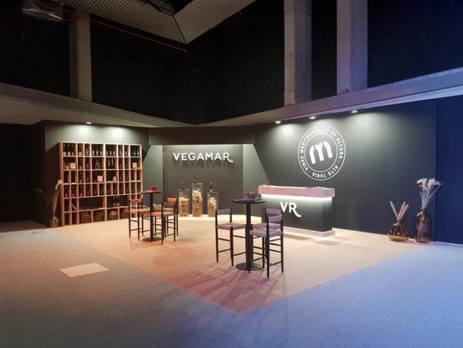 portfolio eventos stand vegamar diagonal