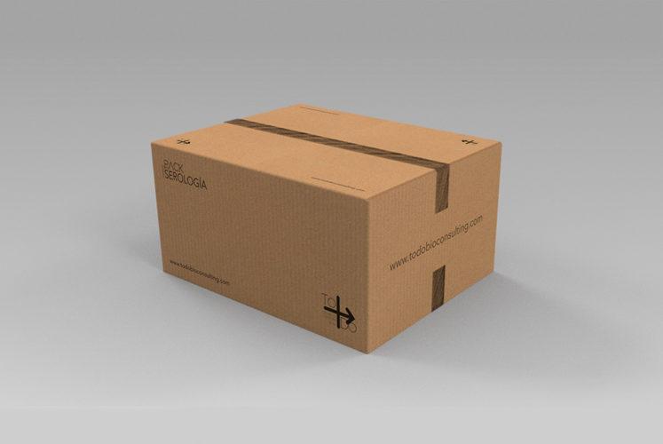 portfolio impresión packaging todo 3d envío cartón