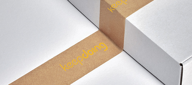 Ecommerce packaging material