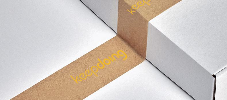 Cajas personalizadas ecommerce