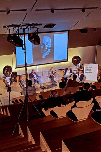 portfolio eventos festival sol 21 conferencia