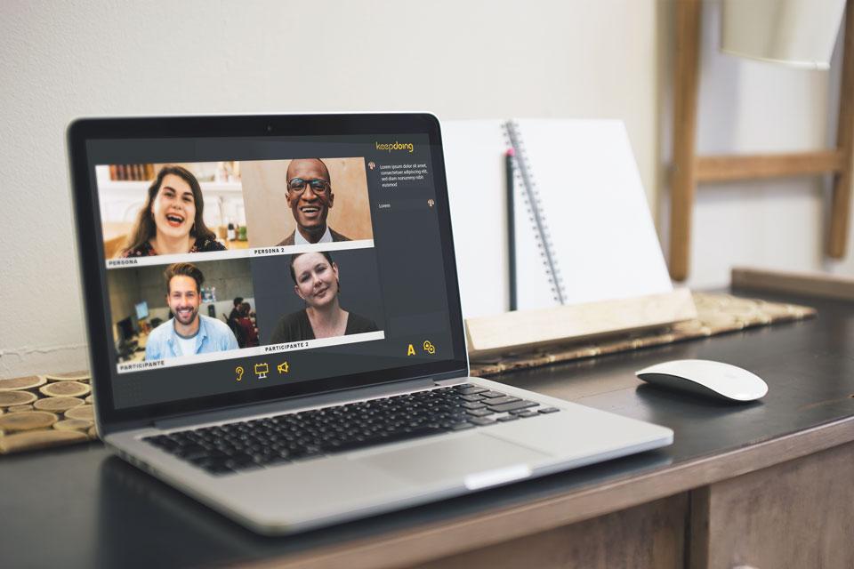 que es video streaming servicios streaming pantalla - ¿Qué es un vídeo en streaming?